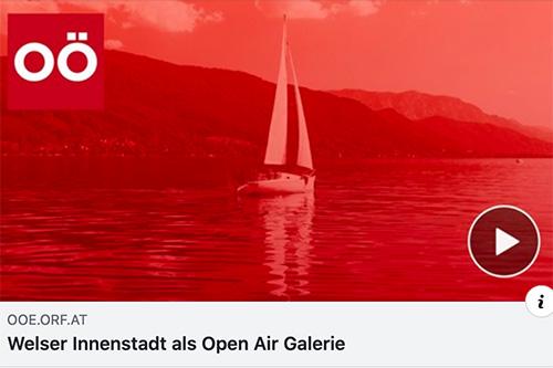 Kollaterale im Radio Oberösterreich