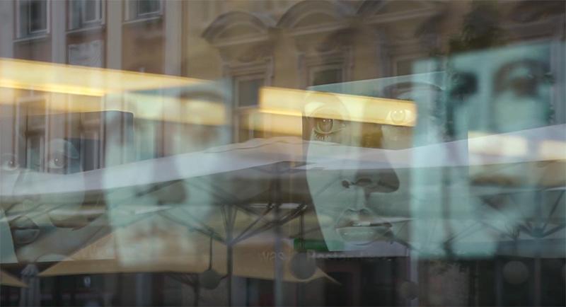 Kollaterale in Wels as seen by marandjosef