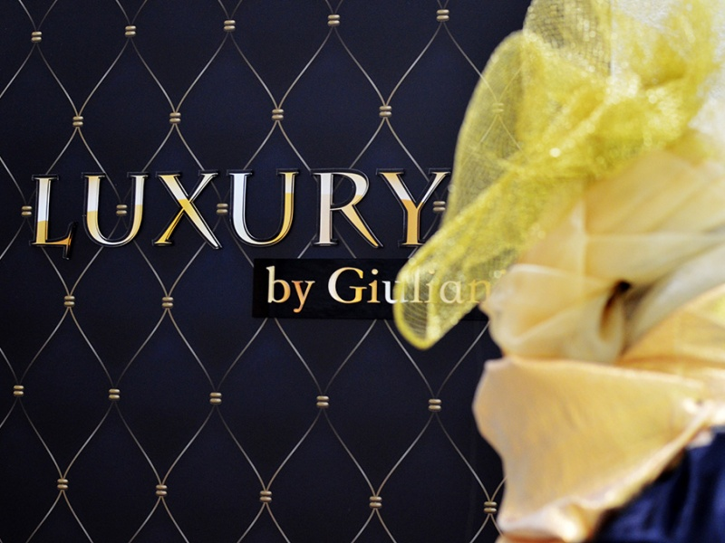 Luxury by Giuliani