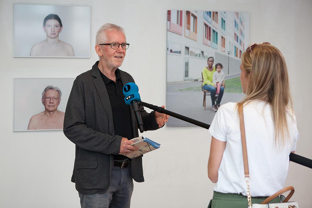 Wolfgang M. Reiter